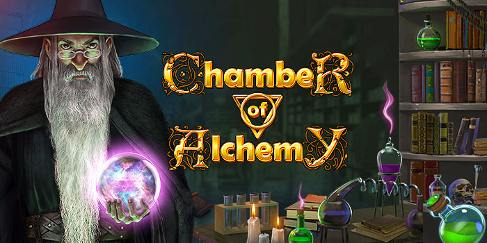 Chamber of Alchemy